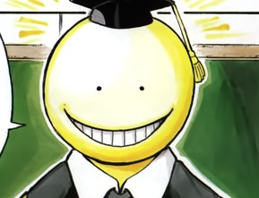 AssassinationClassroom - inicio