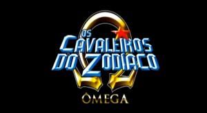 Saint Seiya Omega Brasil