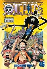 One Piece 46 - visite pandatoryu